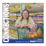 NBU Connections Winter 2019 Cover