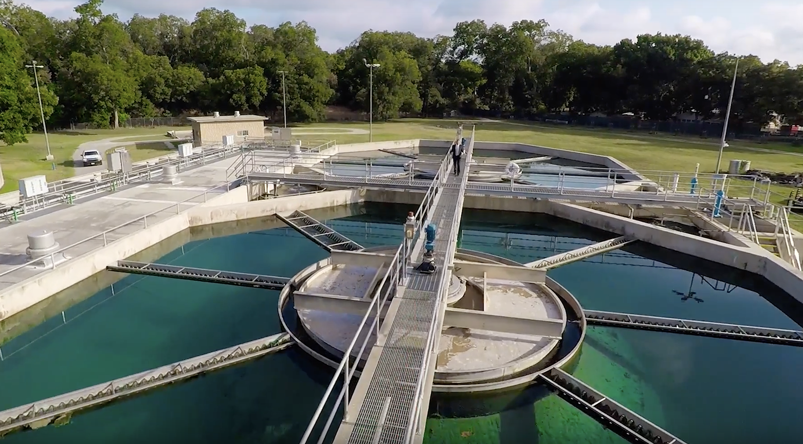 New Braunfels Utilities is planning to meet the needs for the future.